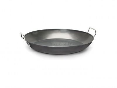 Сковорода стальная 28 см