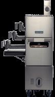 Угольная печь X-Oven.3